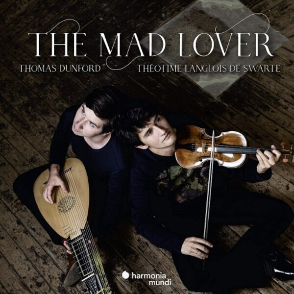 The Mad Lover