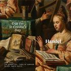 Handel - Ode for St Cecilia�s Day