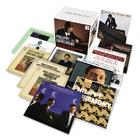Philippe Entremont: The Complete Piano Solo Recordings on Columbia Masterworks