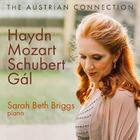 The Austrian Connection: Haydn, Mozart, Schubert, Gal