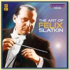 The Art of Felix Slatkin