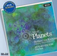 Holst - The Planets / R. Strauss - Don Juan op.20