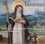 Christ Church Cathedral Choir - Taverner | Avie AV2123