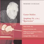 Mahler - Symphony no.2 �Resurrection�