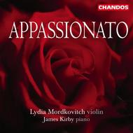 Appassionato - Violin Selection | Chandos CHAN10028