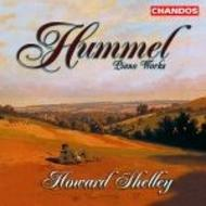 Hummel - Piano Works | Chandos CHAN9807