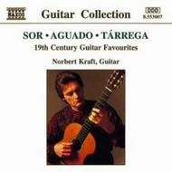 19th Century Guitar Favourites | Naxos 8553007