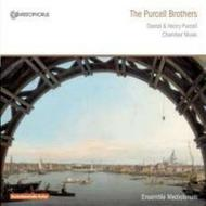 The Purcell Brothers - Chamber Music | Christophorus CHR77284