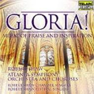 Gloria!: Music of Praise and Inspiration  | Telarc CD80519