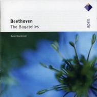 Beethoven - The Complete Bagatelles