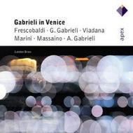London Brass: Gabrieli in Venice