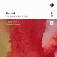 Rossini - Six Sonatas for Strings