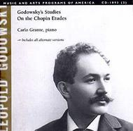 Godowsky - Studies on the Chopin Etudes
