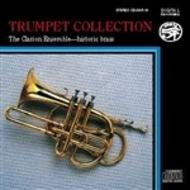 Trumpet Collection | Amon Ra (Saydisc) CDSAR030
