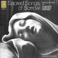 Sacred Songs of Sorrow (Sacred Songs from Protestant Germany)