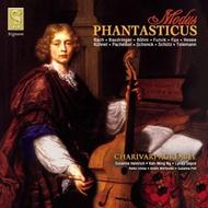 Modus Phantasticus - Viol Music from 18th Century Germany
