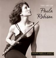 The Art of Paula Robison | Musical Concepts MC123