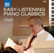 Easy Listening Piano Classics: Chopin