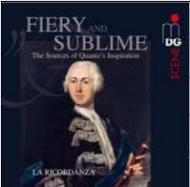 Fiery & Sublime: Sources of Quantz's Inspiration | MDG (Dabringhaus und Grimm) MDG6031644