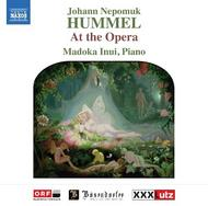 Hummel - At the Opera | Naxos 8572736