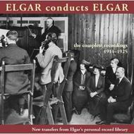 Elgar conducts Elgar: Complete Recordings 1914-25