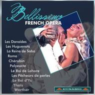 Bellissimo French Opera | Dynamic CDS719