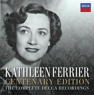 Kathleen Ferrier Centenary Edition: The Complete Decca Recordings | Decca 4783589