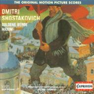 Shostakovich - Golden Mountains / Maxim Trilogy