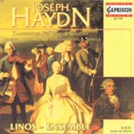Haydn - Chamber Music for Wind Instruments and Strings