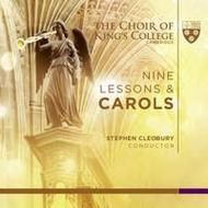 Choir of King�s College, Cambridge: Nine Lessons & Carols