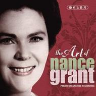 The Art of Nance Grant | Melba MR30113536