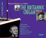 The Britannic Organ Vol.5 | Oehms OC844