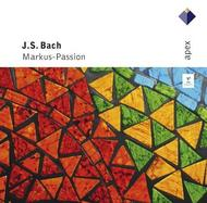 J S Bach - St Mark Passion