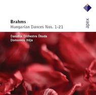 Brahms - Hungarian Dances