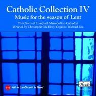 Catholic Collection IV: Music for the Season of Lent | Herald HAVP391