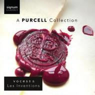 A Purcell Collection | Signum SIGCD375