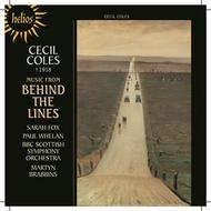Cecil Coles - Music from Behind the Lines