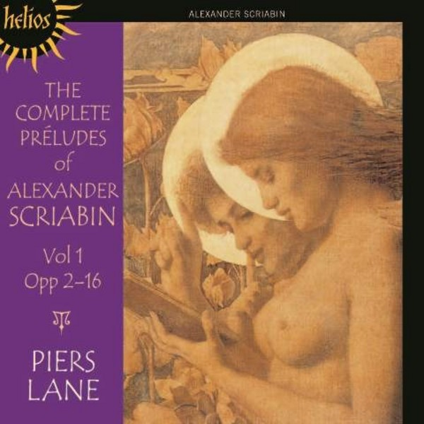 Scriabin - The Complete Preludes Vol.1