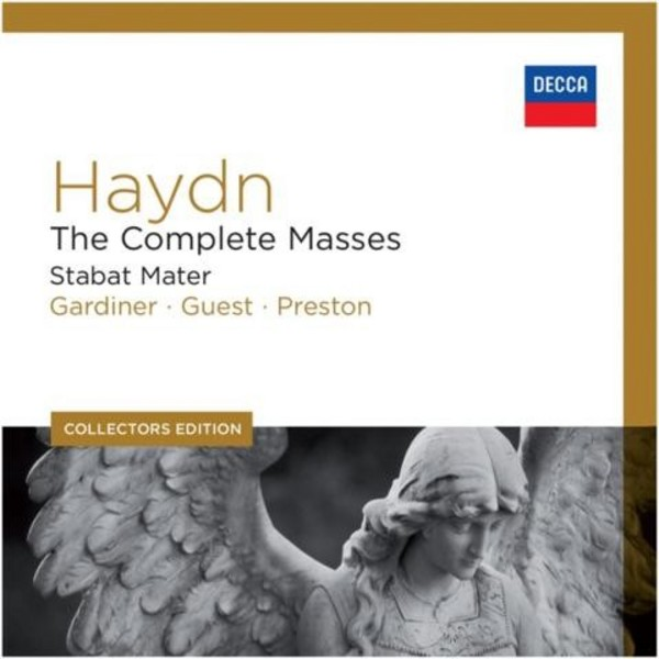 Haydn - The Complete Masses