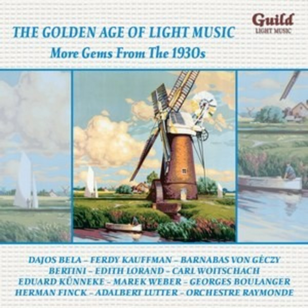 Golden Age of Light Music: More Gems from the 1930s