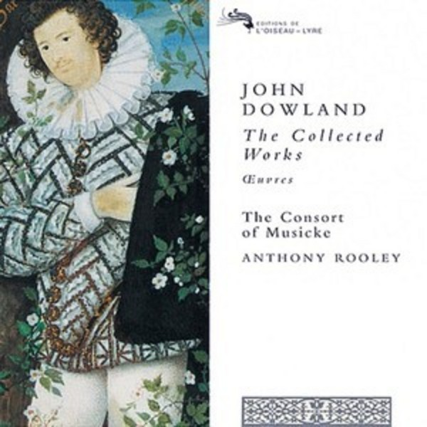 Dowland - The Collected Works
