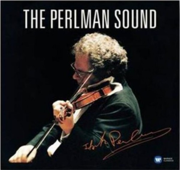 The Perlman Sound (LP) | Warner 2564607098