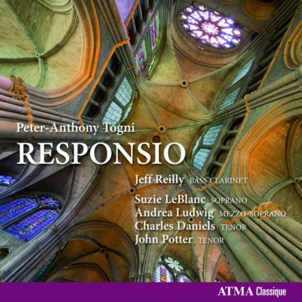 Peter-Anthony Togni - Responsio