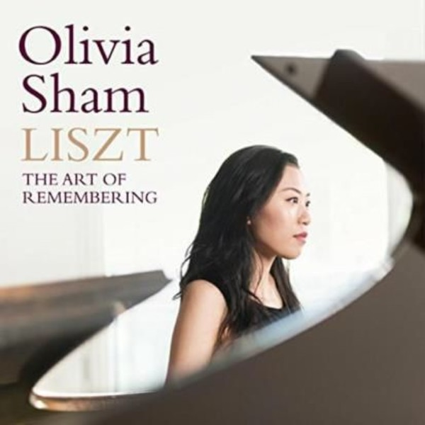 Liszt - The Art of Remembering | Avie AV2355
