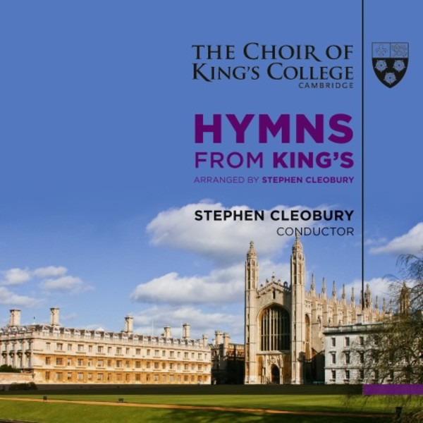 Hymns from King�s