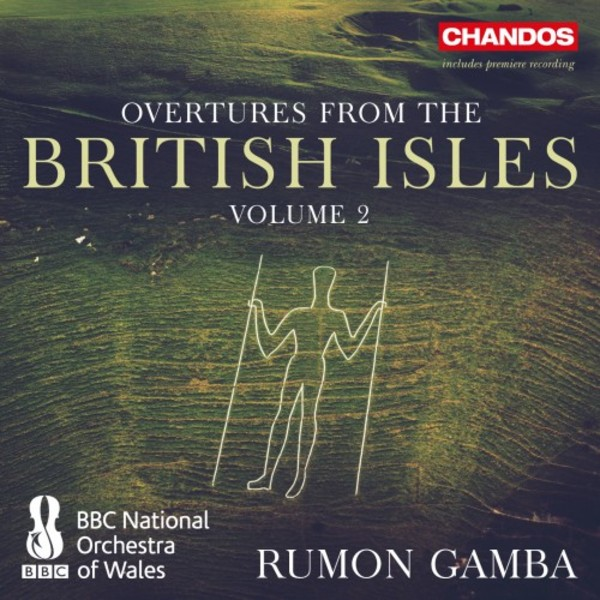 Overtures from the British Isles Vol.2
