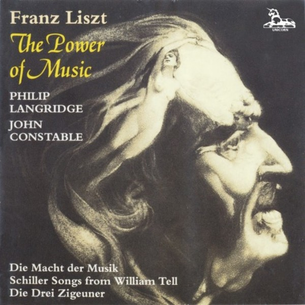 Liszt - The Power of Music