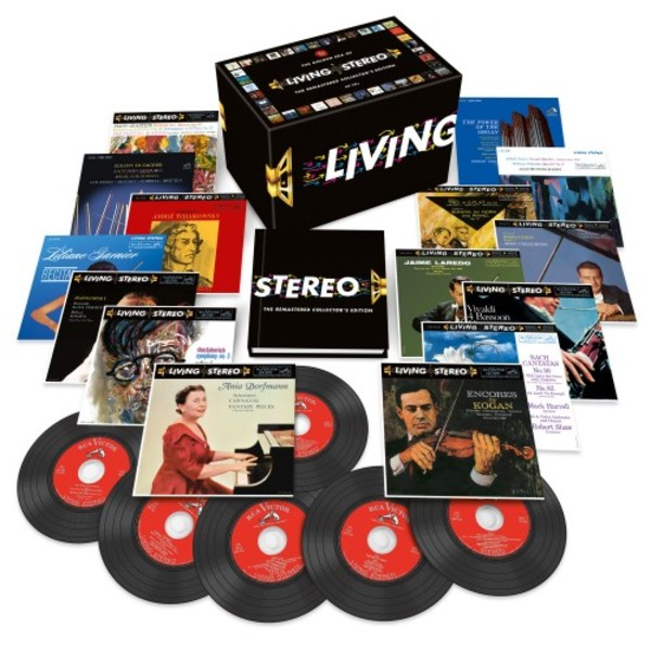 RCA Living Stereo Collection Vol.3