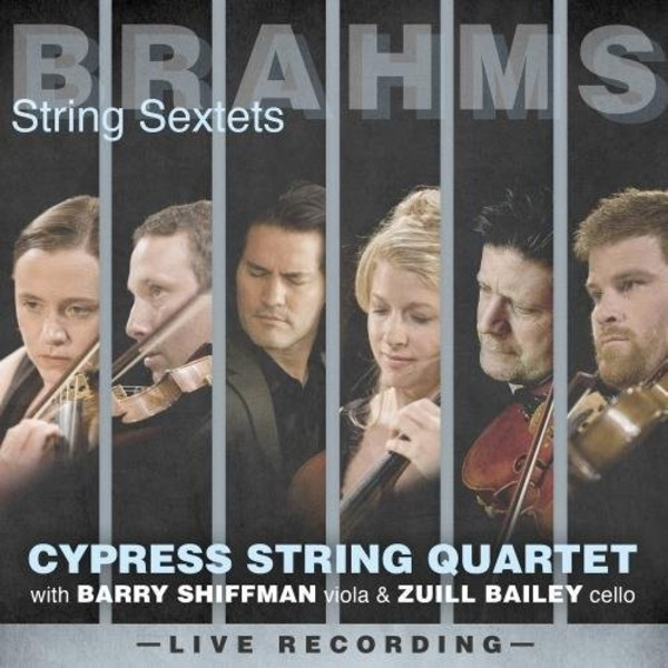 Brahms - String Sextets