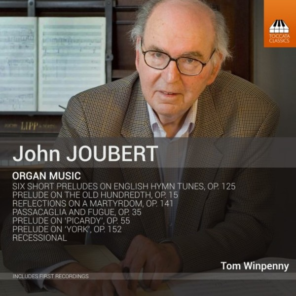 Joubert - Organ Music